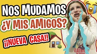 Nos-MUDAMOS-a-CASA-NUEVA-Aroa-SE-EMOCIONA-Familukis
