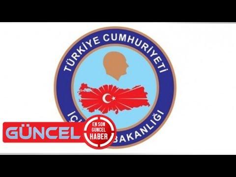 İçişleri Bakanlığı Personel Alımı Kontenjanlar | İçişleri Bakanlığı Büro Personeli 1117 Memur Alı...