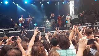 Trois Cafés Gourmands - A nos souvenirs Brive Festival 2017