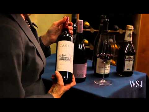 Finding a Delicious Kosher Wine w/ Lettie Teague