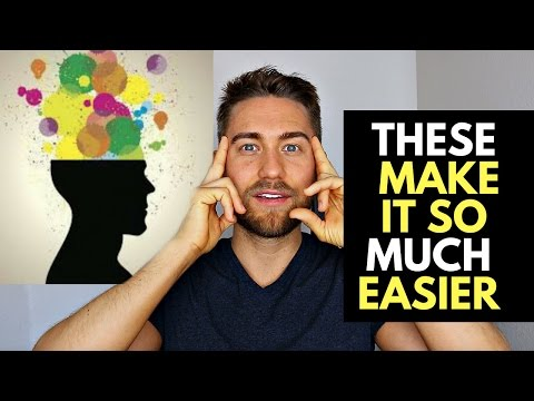"""3 ways to """"feel more"""" with Visualization (and how to make it powerful)"""