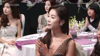 2010 KBS Drama Awards - Opening with KBS drama main casts