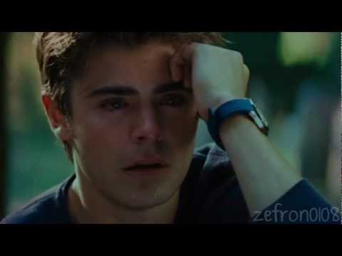 This is How a Heart Can Break {Zac/Vanessa}
