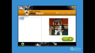 Stellar Phoenix JPEG Repair V2.0 quick Demo ;) | SiyahSanjak@