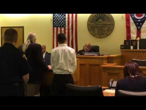 Mr. Hero Shooting Suspect Appears In Court