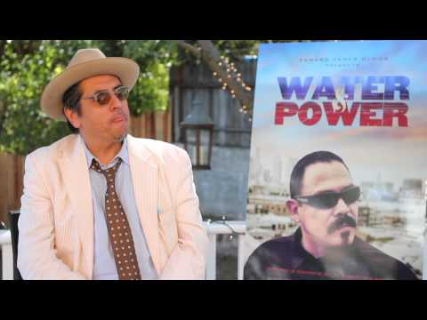 Water & Power: Director Richard Montoya Official Movie Interview