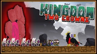 Welcome to Kingdom Two Crowns Game Part 4 - New Kingdom Meta Kingdo...