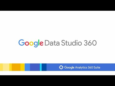 Google removes restrictions from free version of Data Studio, its tool for creating customized reports