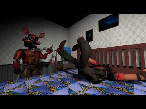 Friendly Foxy 4 | FNAF SFM Animation