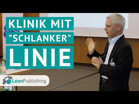 """Klinik mit """"schlanker"""" Linie -- 2. Symposium CHANGE TO KAIZEN"""