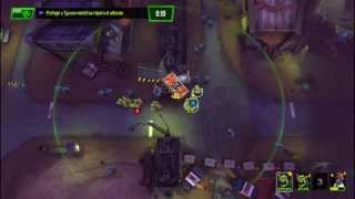 Zombie Tycoon 2:Brainhov