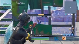 4 GLITCH FOR TIRER TO TRAVERS THE CONSTRUCTIONS FORTNITE SAISON 9