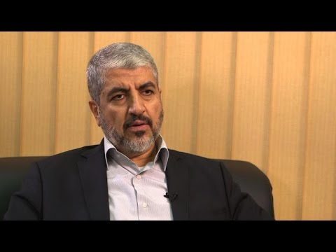 Durable truce must lead to lifting Gaza blockade: Hamas chief