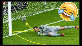 New 2018 FUNNY Football Vines #99 - Funny Moments, Goals, Owngoals, Fails