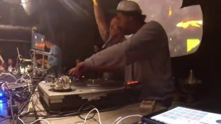 Afrob & Dj Derezon Soundsystem @ Halle 01/ Heidelberg