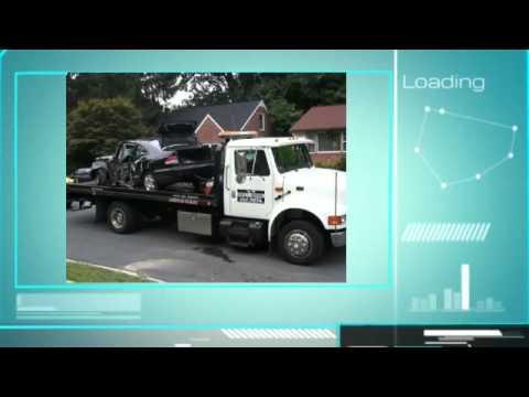video:lancaster towing