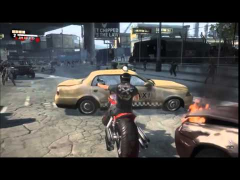 Dead Rising 3 NVIDIA GEFORCE 820M (2GB)