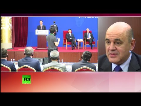 Глава ФНС в интервью RT рассказал о передовых технологиях в области налогового администрирования