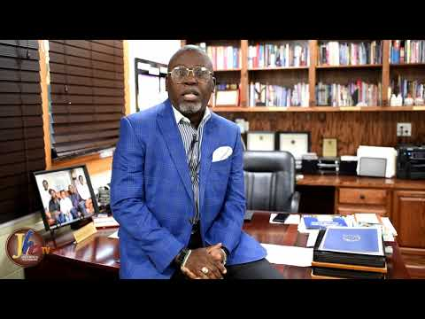 20th Anniversary Message - Pastor Tola Odutola