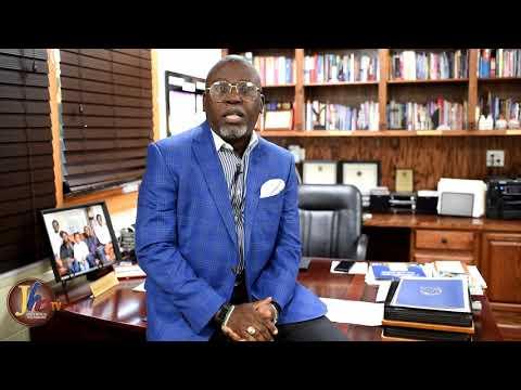 20th Anniversary Message - Pastor Tola Odutola