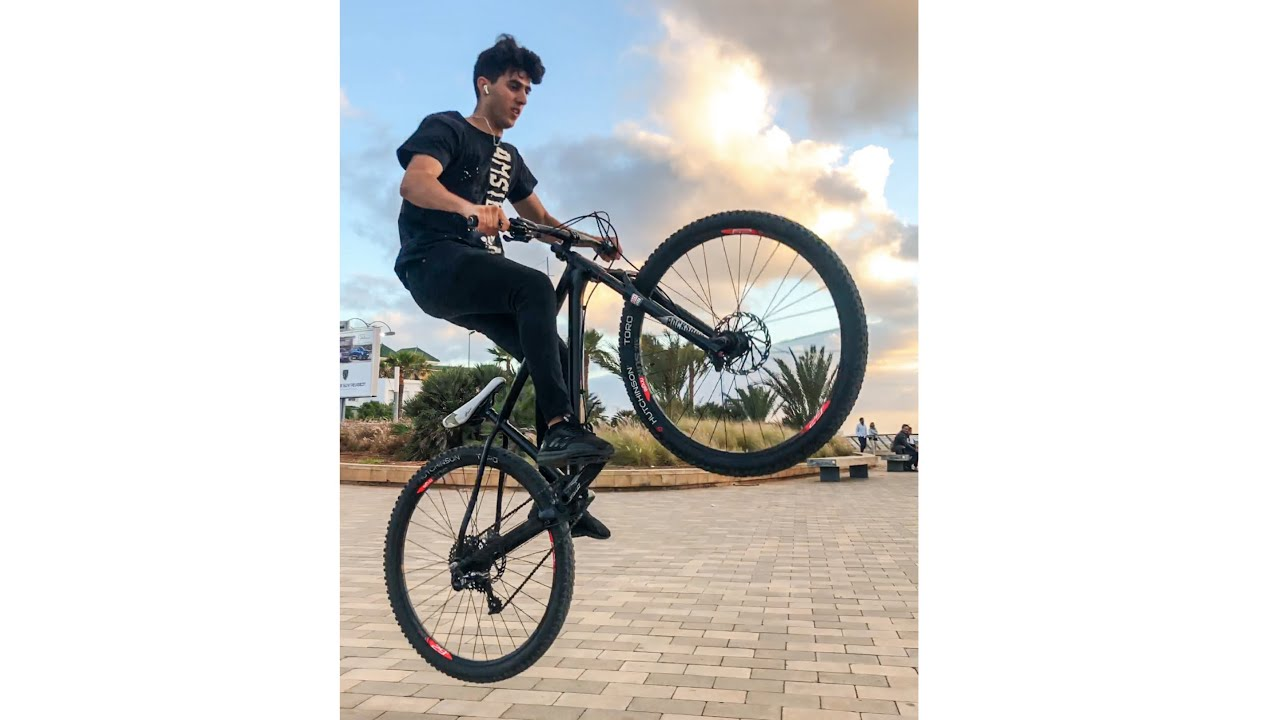 Mtb tricks 😱🔥 subscribe for more #short