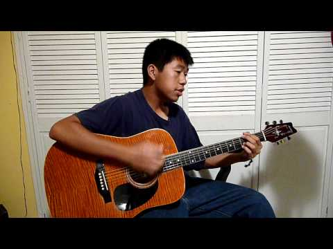 Like We Used To Guitar Cover