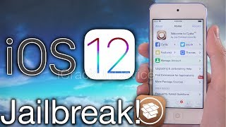 Jailbreak iOS 12.1.2 for A8 & A7! Unc0ver iOS 12 Jailbreak Tutorial (with Computer) ❤️