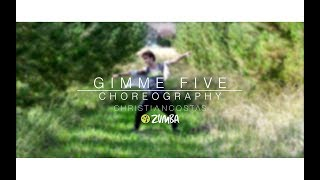 Gimme Five - Zumba® Fitness