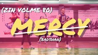 Mercy   Badshah   Zumba® fitness   volume 80