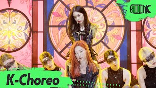 [K-Choreo 8K] 아이린&슬기 직캠 'Monster' (Red Velvet IRENE&SEULGI Choreography) l @MusicBank 200710