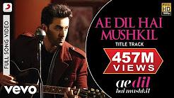 'Streaming Ae Dil Hai Mushkil | 'F'u'l'l'HD'M.o.V.i.E'2016'S