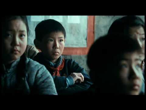 Mao's Last Dancer - Scene Clip 1
