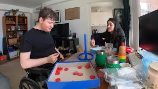 Connect Four Battle Best Out Of 3