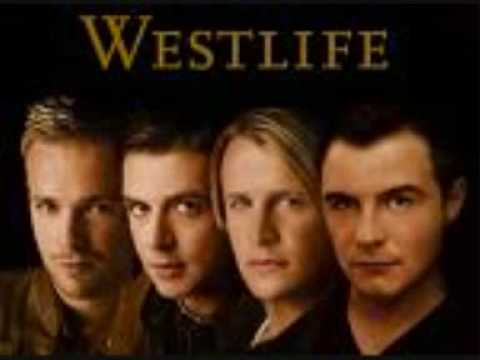Westlife - Close Your Eyes