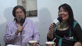 Alma De Artista - Jose Augusto Rivera