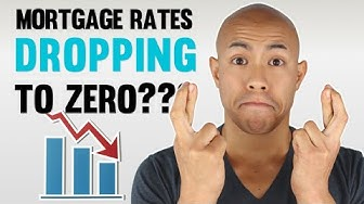 Will 0% Mortgage Rates HIT This Year? (Current Mortgage Rates)