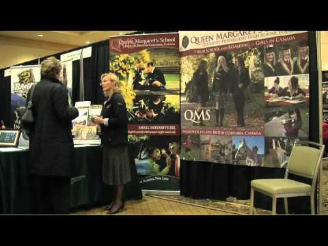 The Our Kids Vancouver Private School Expo