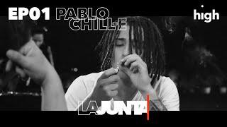 """LaJunta   Entrevista a Pablo Chill-E. """"TABAN CHARCHAS"""