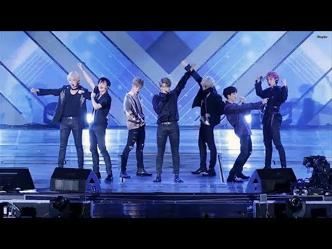 BTS (방탄소년단) | 'Anpanman' (앙팡맨) Mirrored Fancam