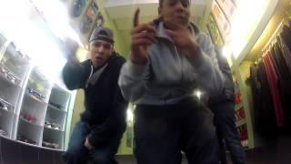 Romai - Bouge ta tête (Street-clip)