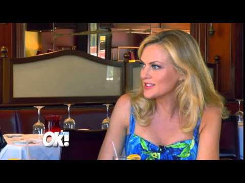 Interview with Elaine Hendrix
