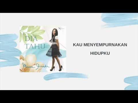 Download Kau Menyempurnakan Hidupku - Maria Shandi (Official Lyric Video)
