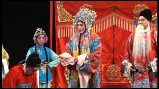 2014~2015 TONG XIAO LING CHINESE OPERA ENSEMBLE Presents the Highlights of Beijing Opera