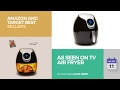 As Seen On TV Air Fryer Amazon And Target Best Sellers