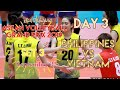 PHILIPPINES vs. VIETNAM | SET 3/5 | ASEAN VOLLEYBALL GRAND PRIX 2019 | DAY 3