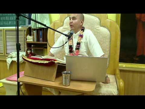 Шримад Бхагаватам 3.31.15 - Юга Аватара прабху