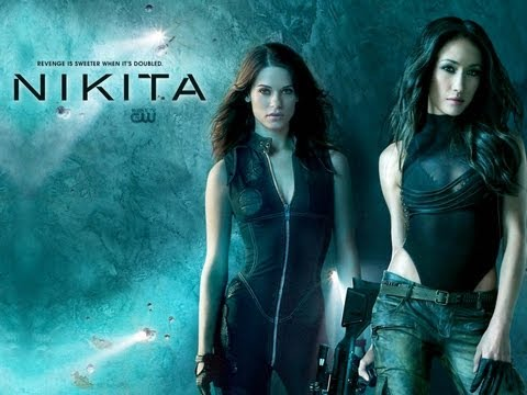 Nikita TV Series 2010  Best Action  Season 2