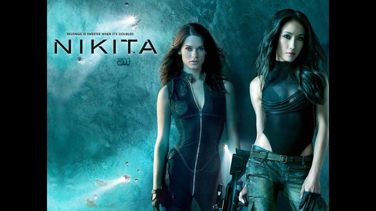 Nikita Serie Stream