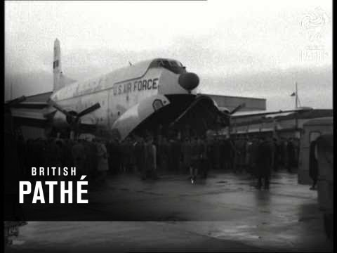 Irish Home From Congo (1961)