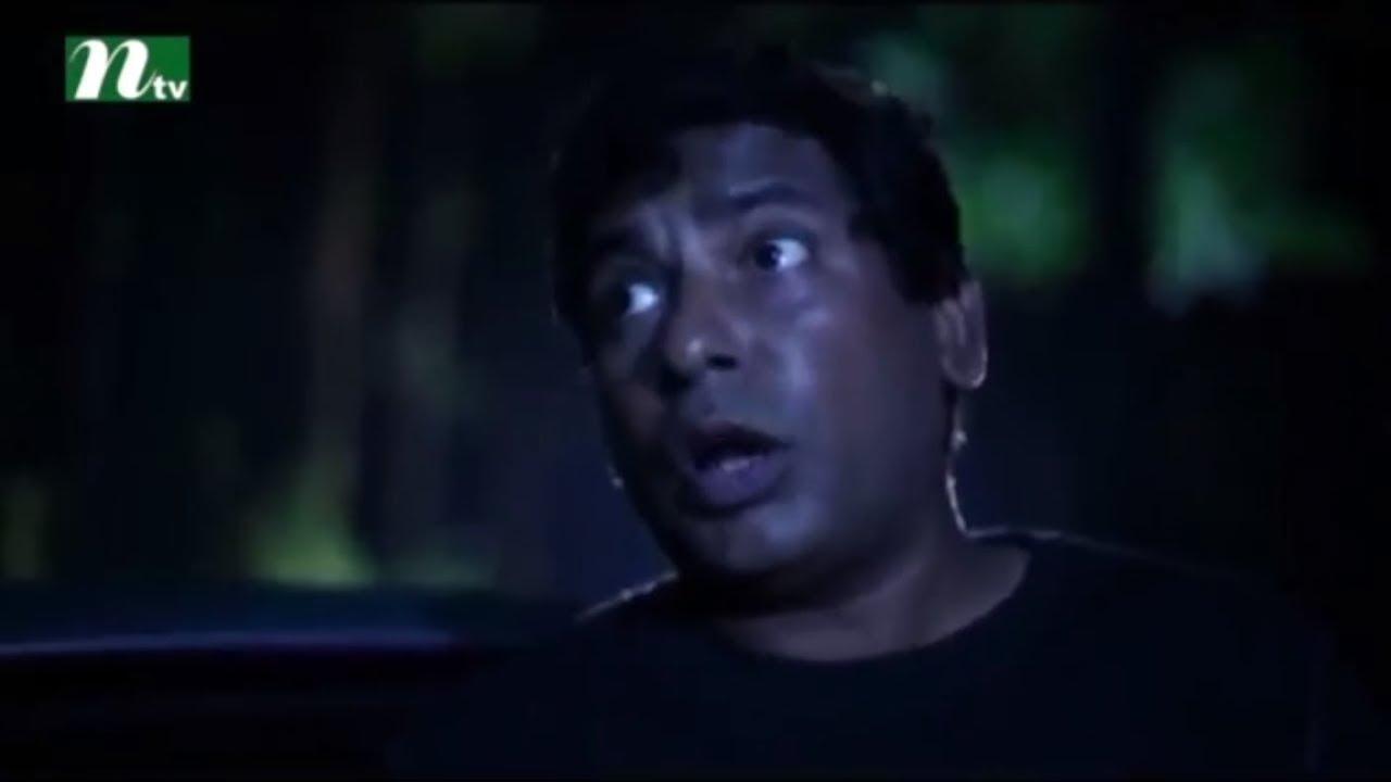 পানির বদলে এলকোহল খেয়ে কি হাল! অসাধারন একটি ফানি ভিডিও | NTV Natok Funny Video